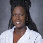 Cyree Collier, M.D.