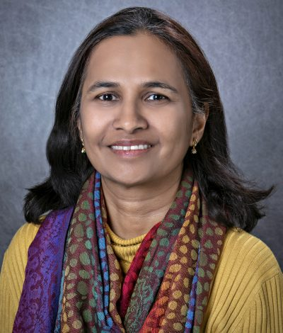 Fatimah Syed, M.D.