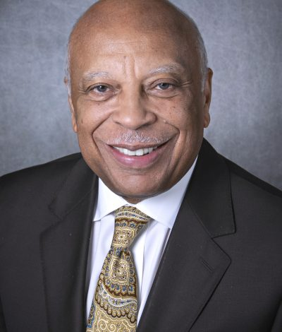 George Butler, D.D.S.