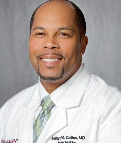 Dr. Millard Collins_0847