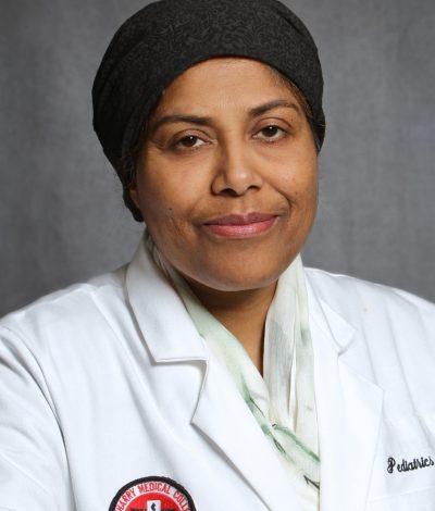 Shahana Choudhury, M.D.