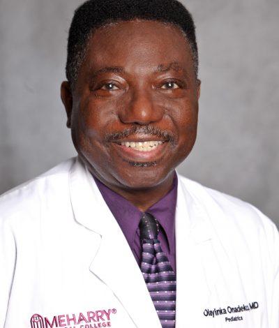 Olayinka Onadeko, M.D.