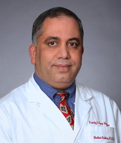 Medhat Kalliny, M.D., Ph.D.