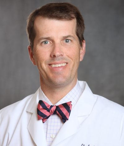 Christopher Keefer, M.D.