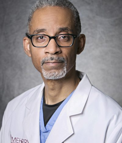 Kenneth Cook, M.D.