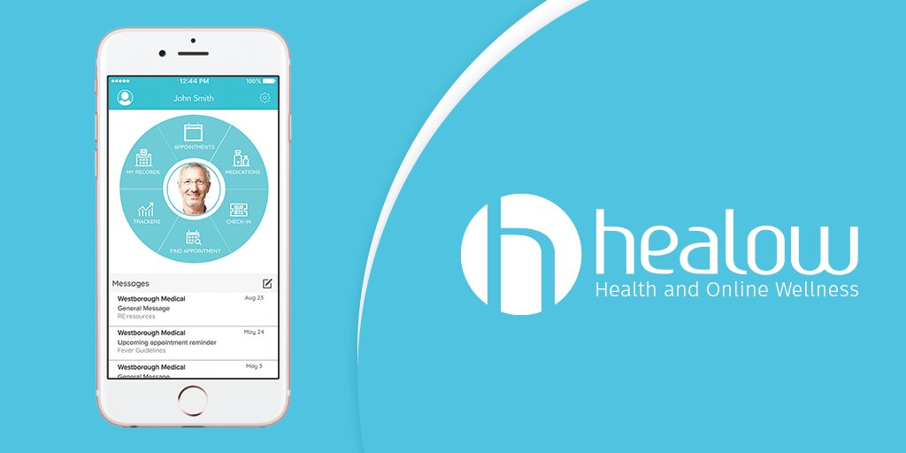Meharry offers free app to access Patient Portal through mobile devices