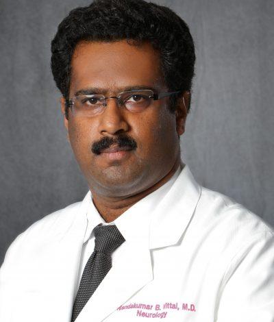 Nandakumar B. Vittal, M.D.
