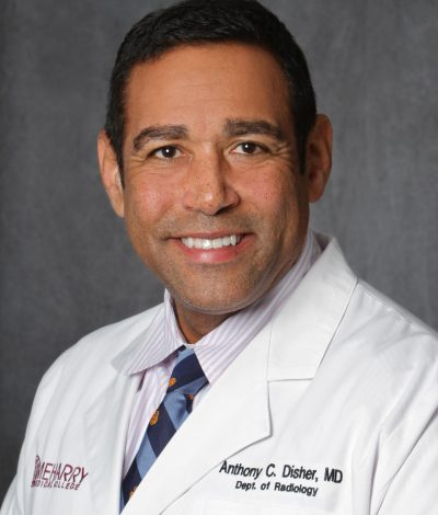 Anthony Disher, M.D.