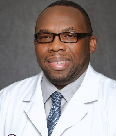 Olumuyiwa Esuruoso, M.D.