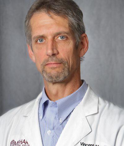 Vincent Morelli, M.D.