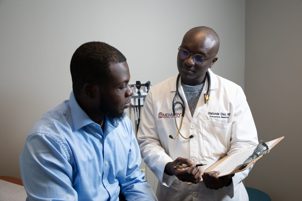 Meharry Medical Group opens new primary care clinic