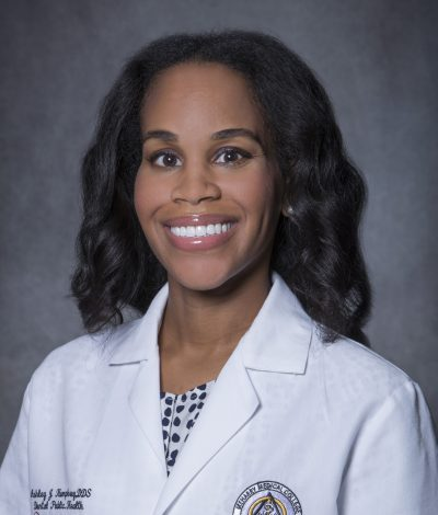 Ashley Humphrey, D.D.S.
